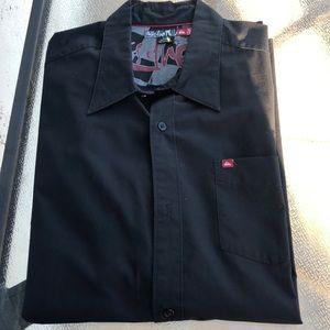 Quicksilver Long Sleeve T-shirt 🏄 🌊